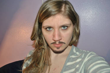 Jack Sparrow?