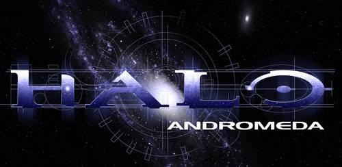 Halo Andromeda concept art