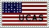 UCAS Stamp by Ghostwalker2061