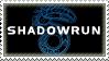 Shadowrun Stamp by Ghostwalker2061