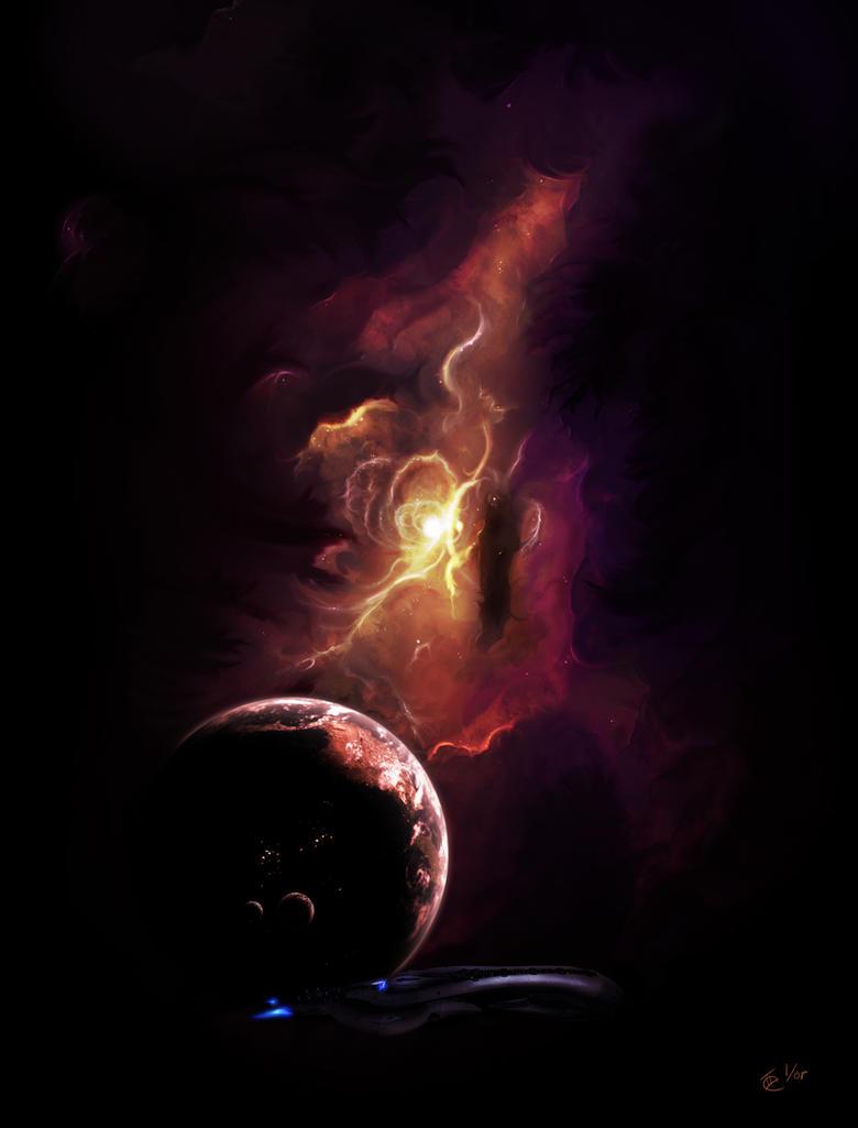 Return to Sanghelios v 2.0 by Ghostwalker2061