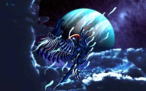 Spirits II: Dark Bahamut by Ghostwalker2061