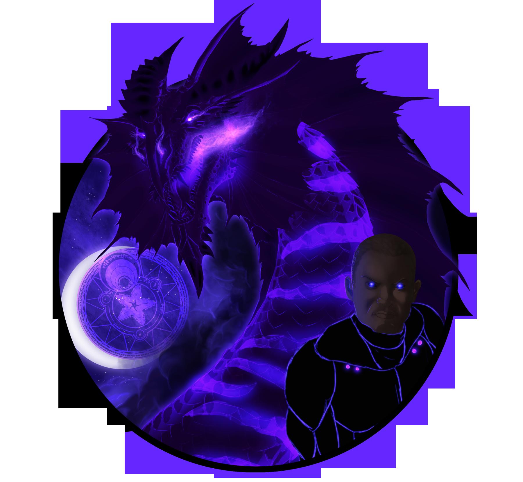 Stone of Aster II by Ghostwalker2061