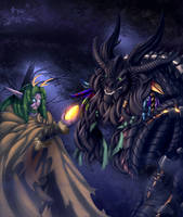 The Demon Soul by Ghostwalker2061