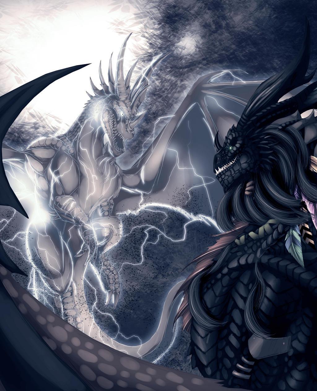The Infinite Messenger by Ghostwalker2061