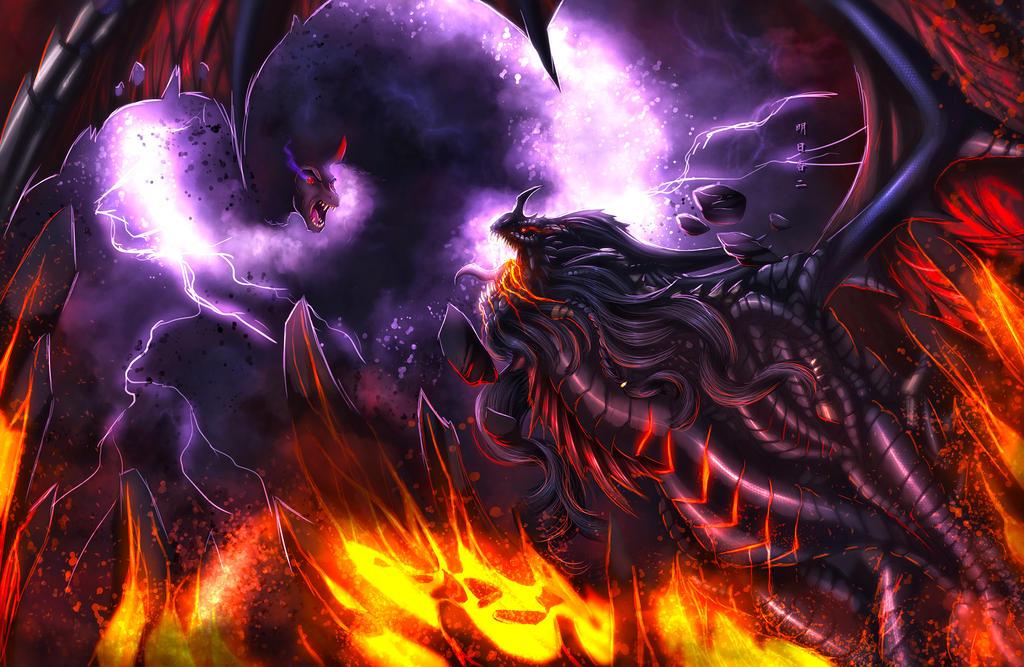 King Sombra's Revenge by Ghostwalker2061