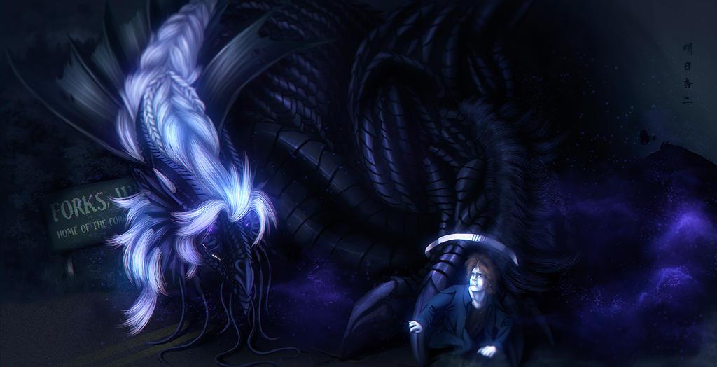 Edward Cullen's Doom by Ghostwalker2061