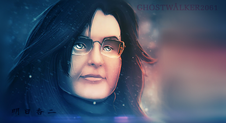 Ghostwalker2061's Profile Picture