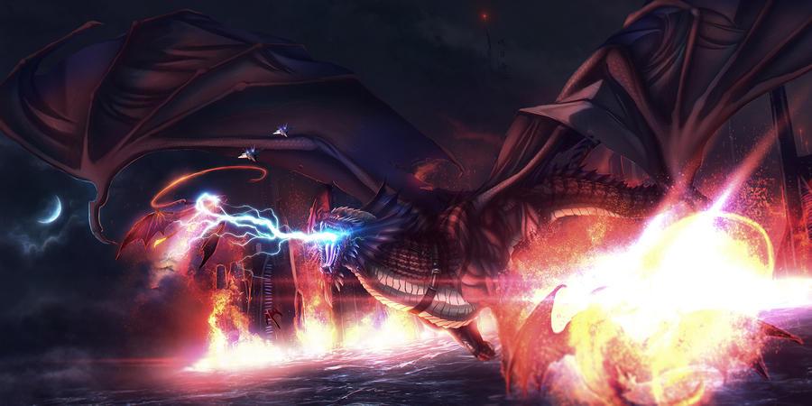 The Battle II