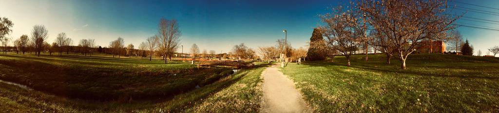 Bissel Park by Ghostwalker2061