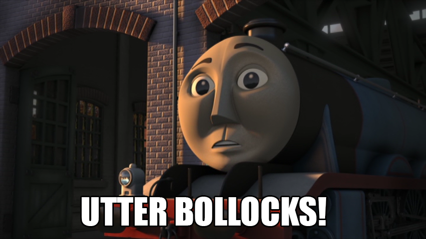 Bollocksgordon by Ghostwalker2061
