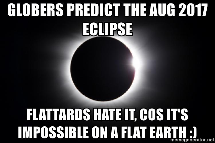 Globers-predict-the-aug-2017-eclipse-flattards-hat by Ghostwalker2061