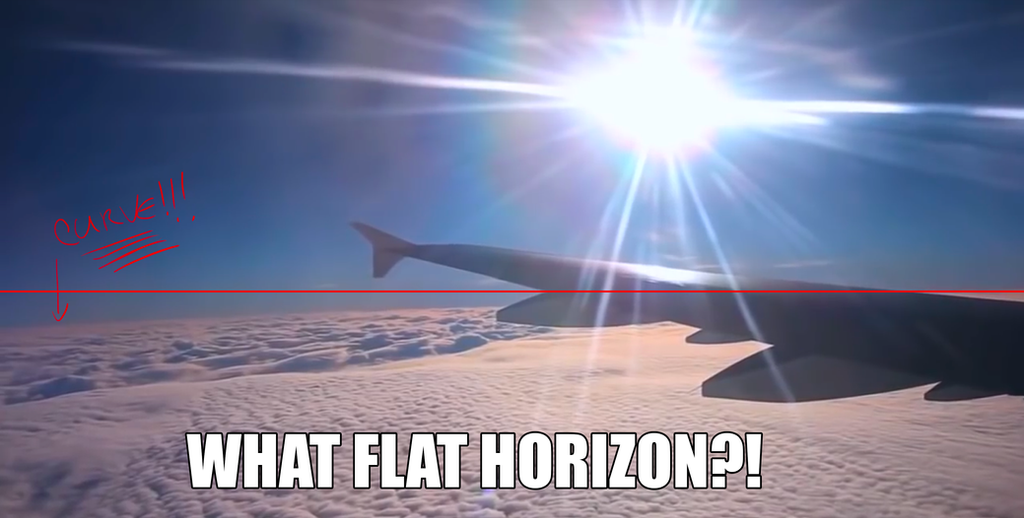 Horizonnotflat by Ghostwalker2061