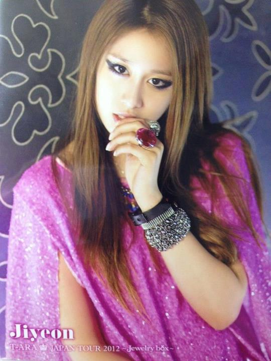 Gallery images and information: t ara soyeon snsd