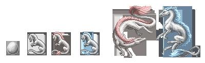 New Silver Dragon Family