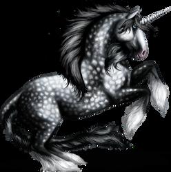 Imagination - Shire Unicorn