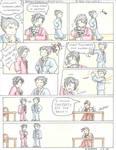 Phoenix Wright Comic 2