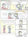 Phoenix Wright Comic 3