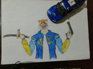 Hotline Subaru