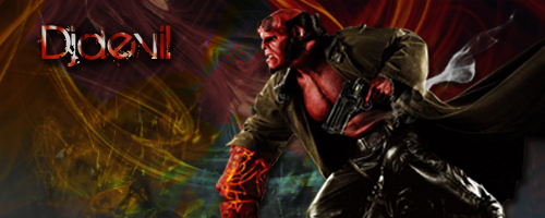 hellboy signature by Silent-death-love