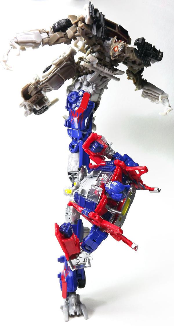 Prime Kicks High by CodeXCDM