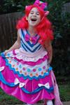 Pinkie Pie Gala Costume