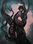 Archaeopteryx Boy