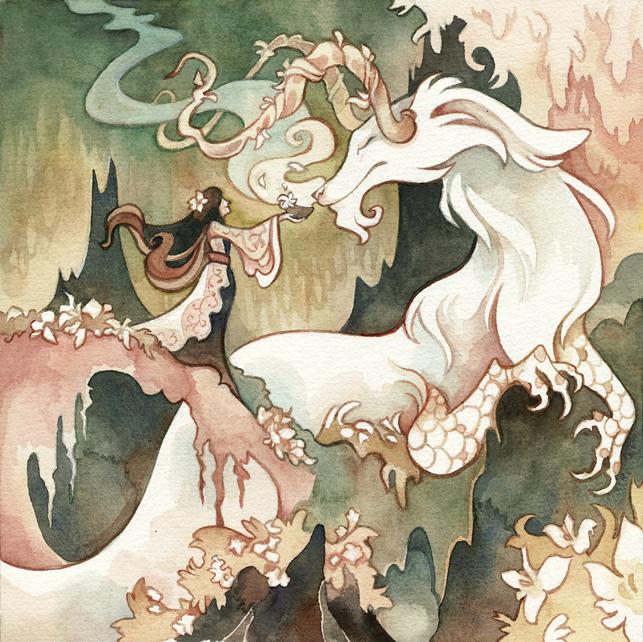 Jasmine by cryptosilver