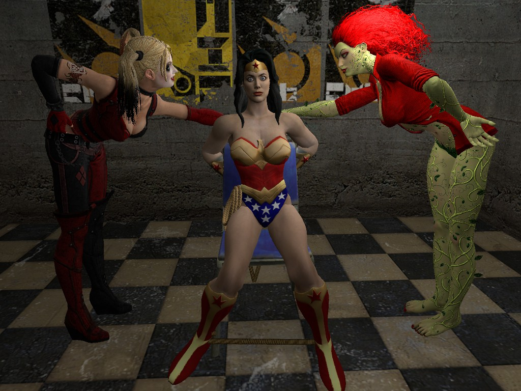 Original wonder woman halloween costume-9830
