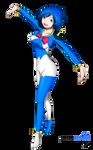Commission Color - Juvia(Fairytail)