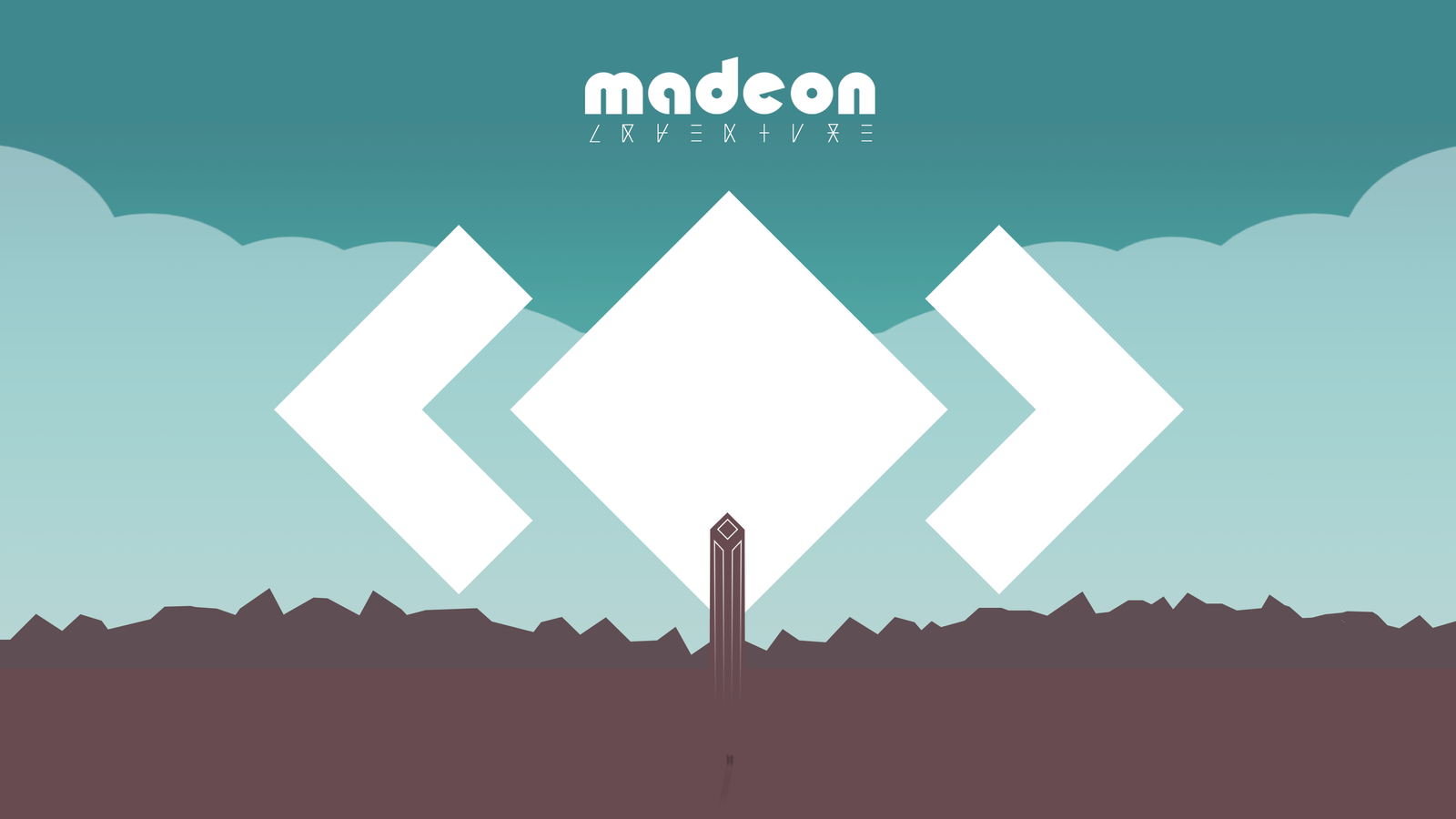 Madeon - Adventure - Wallpaper Minimal by Airscream on ...