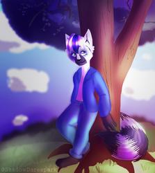 lemurcat! by ShadowDarespark