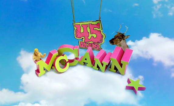 McCann 45 aniversario by lasirenita