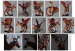 Jersey Devil Demon Dragon