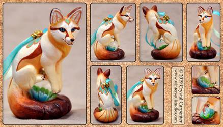 Malik Ornament