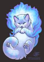 Nebula Cats - White Dwarf