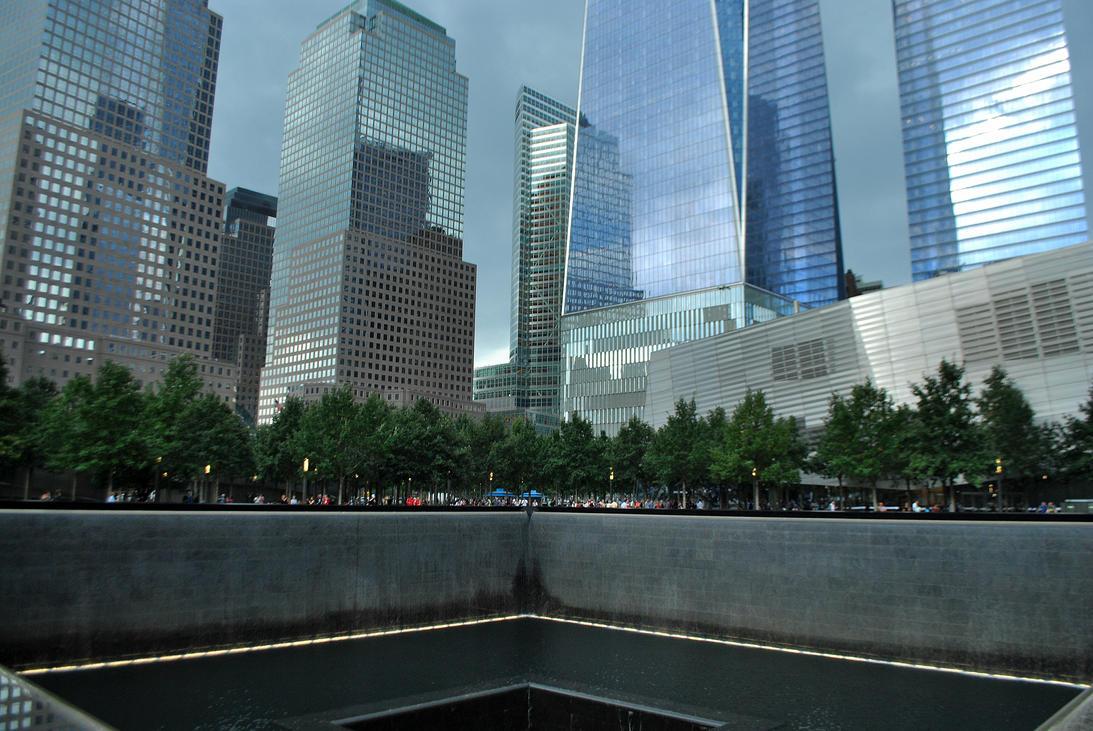 ground zero by hello-ann