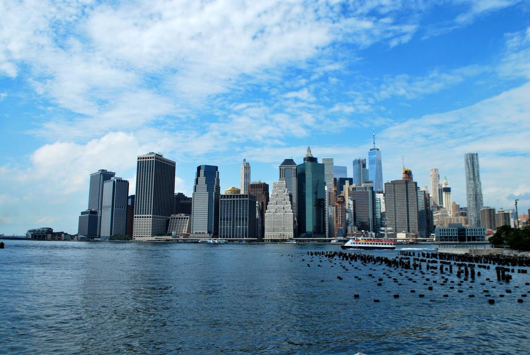 New York, New York by hello-ann