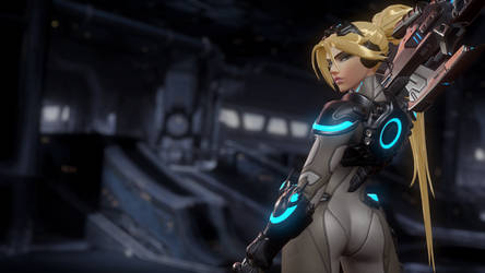 Widowmaker Nova one shot, one kill