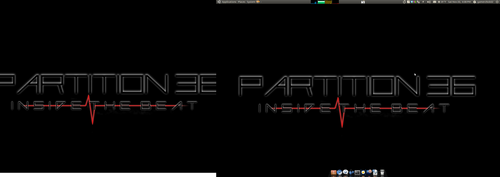 Partition36 Desktop by gamerchick03