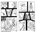 AVP Comic Pgs 83 an 84