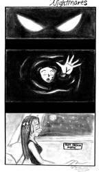 Alien Vs Predator Comic Page 1