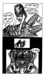 Alien Vs Predator Comic Pg 40