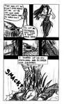 Alien Vs Predator Comic Pg 41