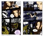 AVP Comic pgs 69 an 70