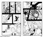 AVP Comic pgs 71 and 72
