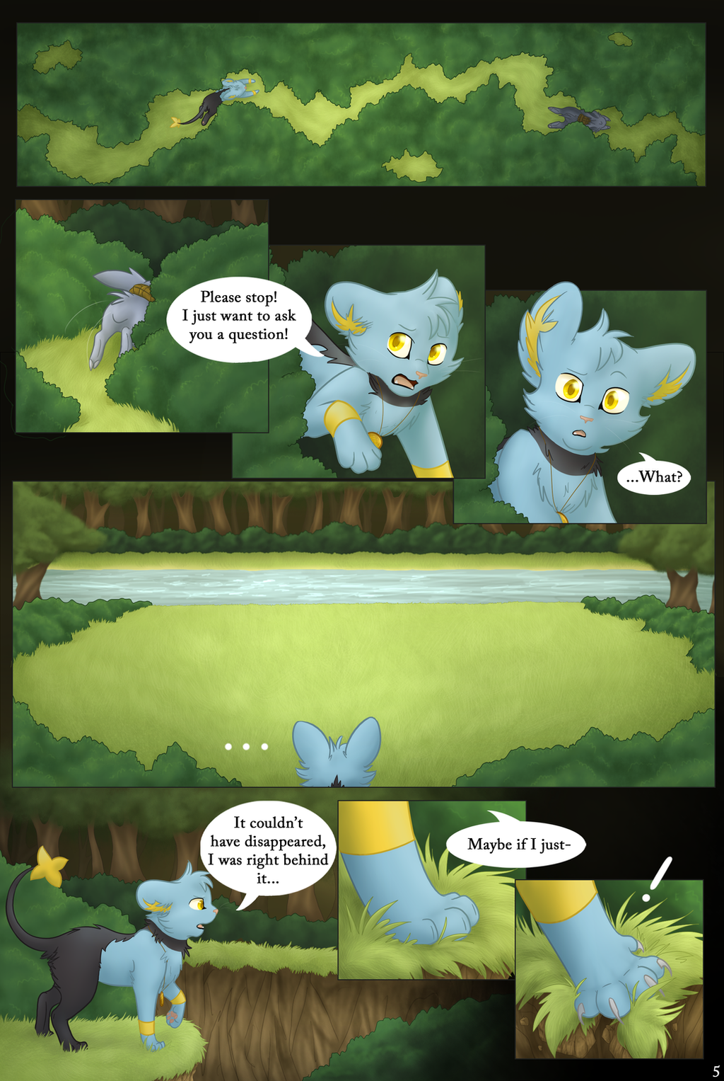 PMD Chapter 1 Page 5 by minmew