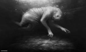Underwater by krajono