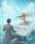 Violin Sonata - Moderato e cantando