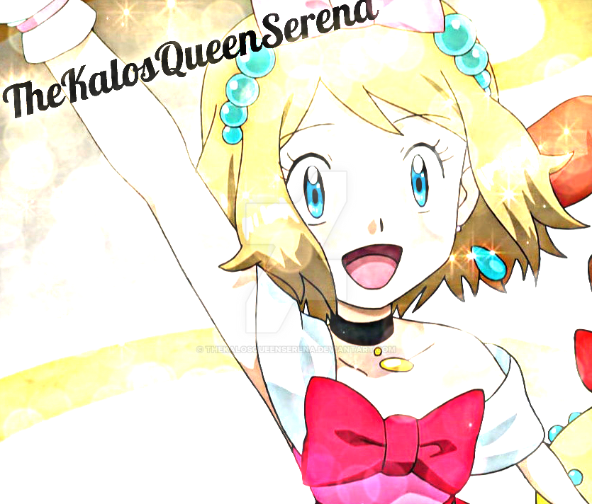 TheKalosQueenSerena's Profile Picture